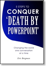 5 Steps to Conquer 'Death by PowerPoint'